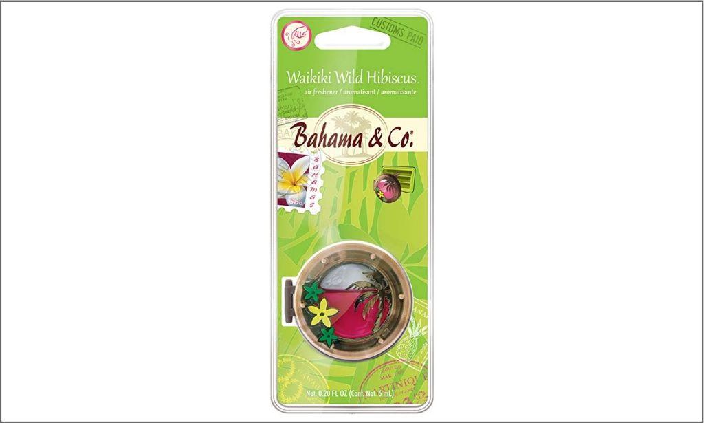 Waikiki Wild Hibiscus - Baha & Company