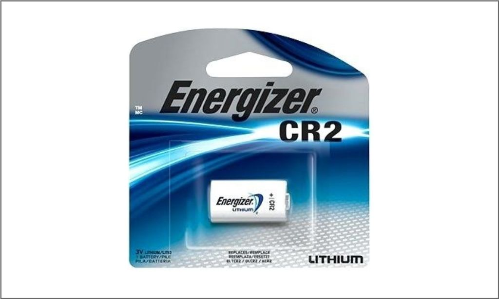 Picture of Energizer Lithium 3V CR21