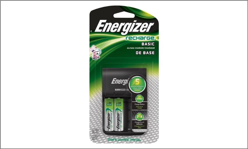 Picture of energizer Charger Basic