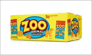Picture of Austin Zoo Animal Crackers